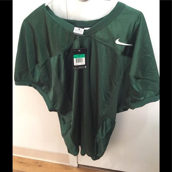 Nike Other - Men's nike green football shirt size XL